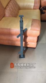 编号DY-8162畅销款不锈钢立柱烤漆款解决高端客户需求