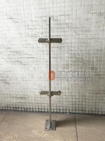 适用在阳台栏杆的DY-8134立柱