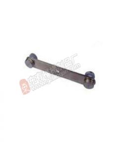 不锈钢钢化玻璃栏杆配件挂件(DLPJ-59)