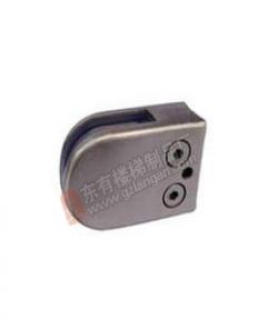不锈钢玻璃夹配件(DLPJ-5)