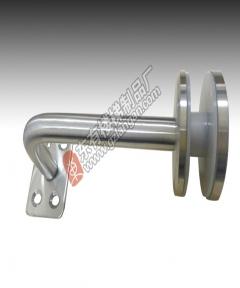 不锈钢玻璃固定托(DLPJ-241)