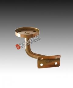 不锈钢面管与墙托(DLPJ-223)