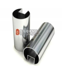 不锈钢圆管单槽(G-0015)