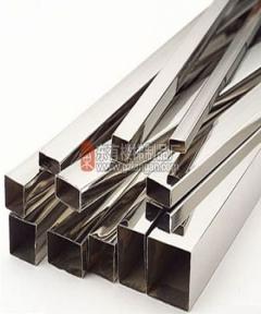 不锈钢楼梯扶手方管(G-0065)