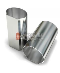 不锈钢扶手管(G-0028)
