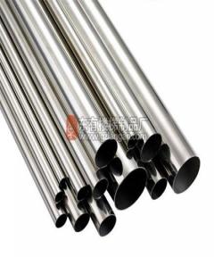 不锈钢圆管(G-0066)