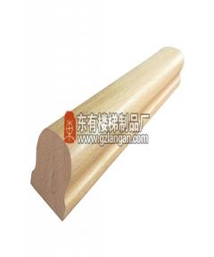 马蹄形木扶手(M-001A)
