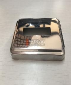 不锈钢装饰盖(DLPJ-191)