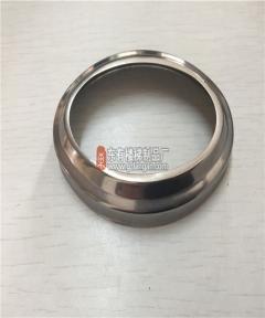 不锈钢椭圆形装饰盖(DLPJ-200)