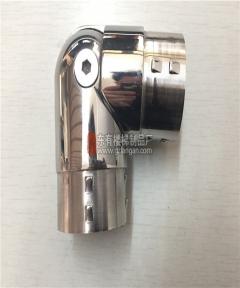 精铸不锈钢万向弯头(DLPJ-300)