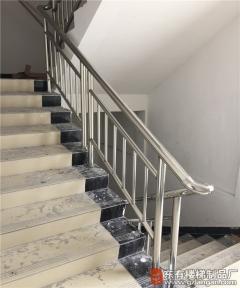 恒泰汇不锈钢楼梯扶手
