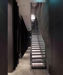 精彩的楼梯设计,没有逆天的想法是HOLD不住的