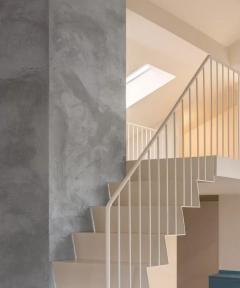 为什么别人家的楼梯都这么好看?