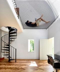 这9款楼梯设计,简约大气,适合所有带楼梯的户型!